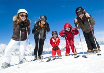 Semanas Esquí Alpe d'Huez