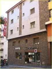Hotel La Pubilla