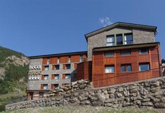 Hotel AJ Hotels & SPA (Magic Canillo)