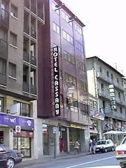 Hotel City M28 (antes Hotel Cassany)