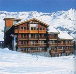 Residence Village Montana (Tignes)