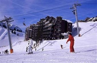Residencia Maeva Les Alpages