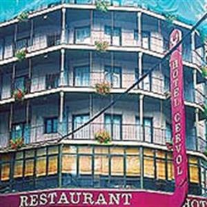 Hotel Cèrvol