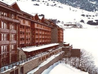 Hotel Sport Hermitage