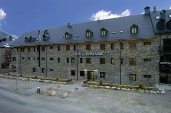Hotel Romànic