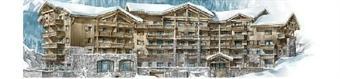 Residencia CGH Le Telemark