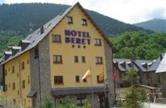 Hotel Vita Beret