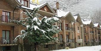 Hotel Vita Condes del Pallars