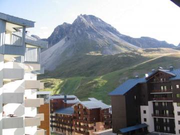 Residencias Tignes Immobilier Val Claret