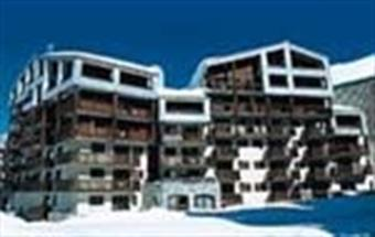 Residencia  Hameau du Borsat