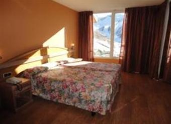 Hotel Montane