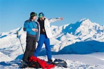 Val d'Isère -  Estancia Semanas de Sábado a Sábado