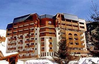 Residencia L'Altineige