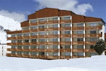 Residencias varias Les 2 Alpes 1650