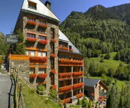 Hotel Bringué