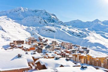 Residencias Varias Val Thorens - Agence La Cime