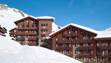 Residencia Village Montana Tignes
