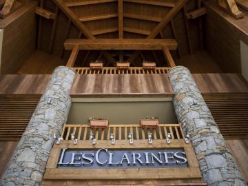 CGH Résidences & Spas - Les Clarines