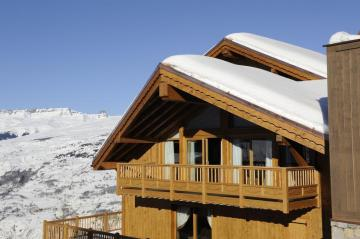 CGH Résidences & Spas - L'Orée des Neiges